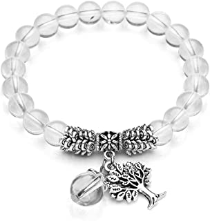 Best clear stone jewelry Reviews