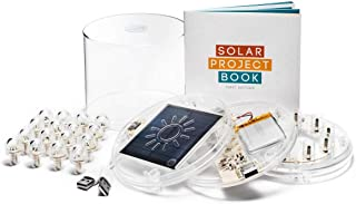 MPOWERD Build Your Own Luci - Solar Light STEM Kit