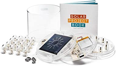 MPOWERD Build Your Own Luci - Solar Light STEM Kit