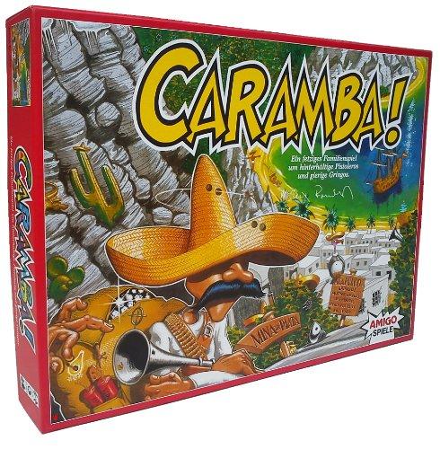 Caramba! von Amigo