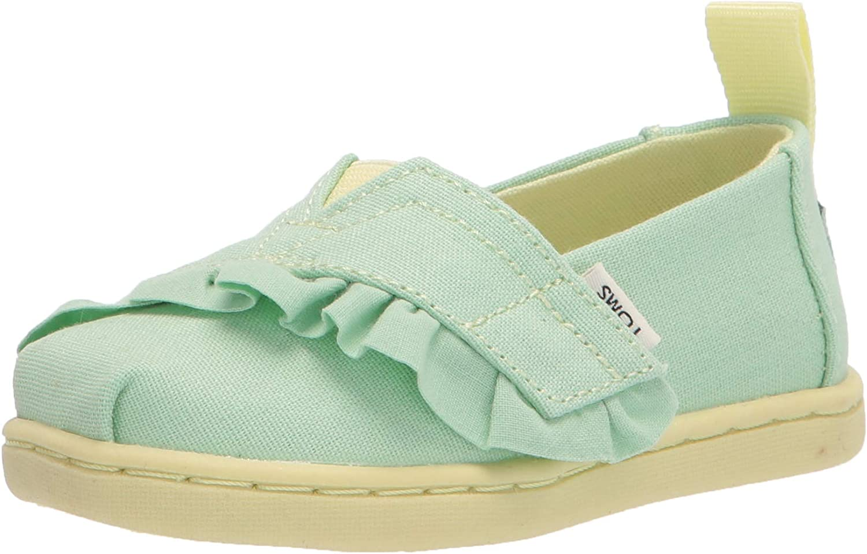 | TOMS girls Alpargata | Loafers