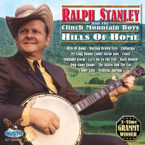 Ralph Stanley and The Clinch Mountain Boys