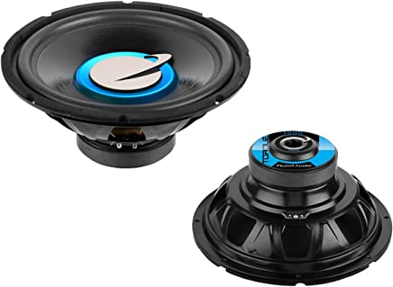 2) New Planet Audio TQ12S 12