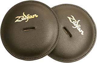 Zildjian Leather Pads, Pair