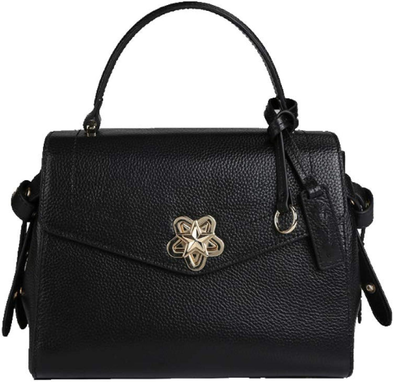 YXPNU Damentasche, Lässig, Einfach, Europäische Und Amerikanische Mode, Lady Style, Umhängetasche, Dates B07HR9NL5Y  Verhandeln