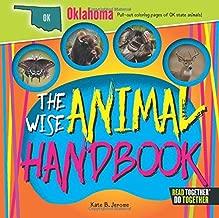 Wise Animal Handbook Oklahoma, The (Arcadia Kids)