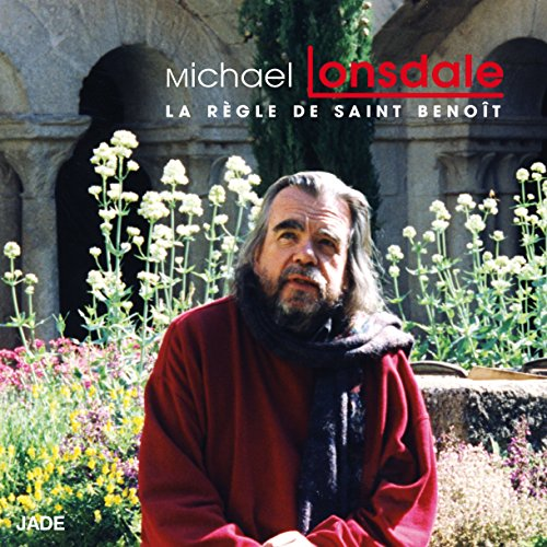 La Règle de Saint Benoît audiobook cover art