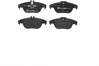 Best brembo brakes mercedes Reviews