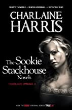 True Blood Omnibus II: Dead to the World, Dead as a Doornail, Definitely Dead (Sookie Stackhouse Omnibus Book 2)