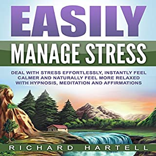 Couverture de Easily Manage Stress