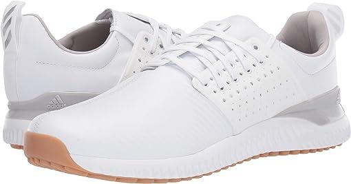 Footwear White/Grey Two/Gum