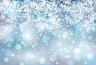Best winter snowflake background Reviews