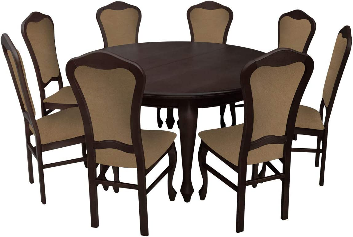 Mirjan9 RB9 Dining Table Set Dining Set Amazon.de Küche & Haushalt