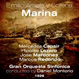 Emilio Arrieta y Corena: Marina, Act I: Seca Tus Lágrimas