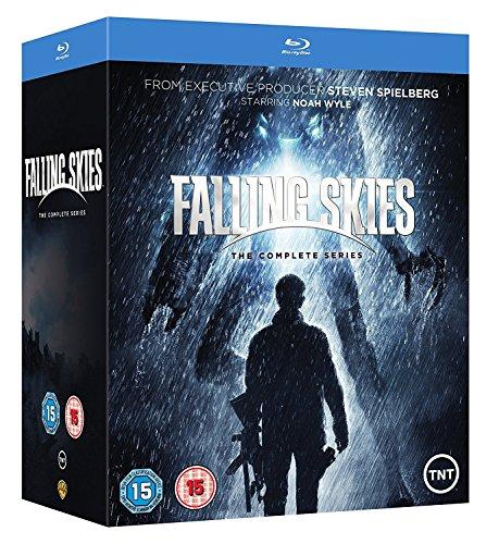 Falling Skies Complete Series