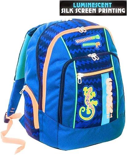 Backpack Seven Advanced Gecko Boy Blau