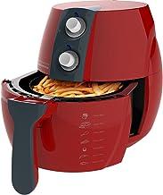 Fritadeira sem Óleo Perfect Fryer Colors, Vermelho, 110v, Cadence