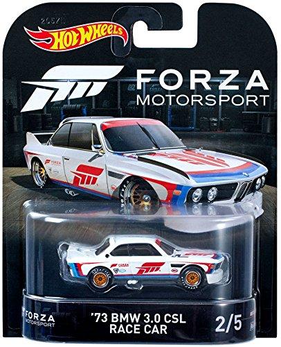 Hot Wheels BMW Forza Motorsport