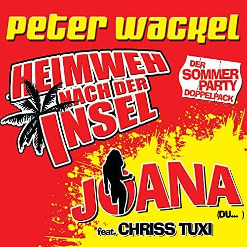 Peter Wackel