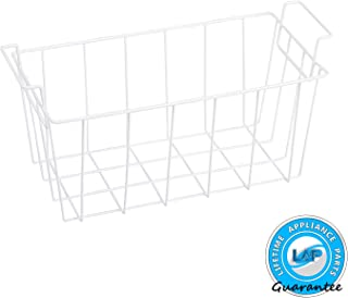 Lifetime Appliance WR21X10208 Freezer Basket for GE Refrigerator