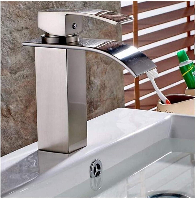 Kitchen Bath Basin Sink Bathroom Taps Washbasin Mixer Sink Brass Mixer Tap Modern Bathroom Faucet Ctzl1428
