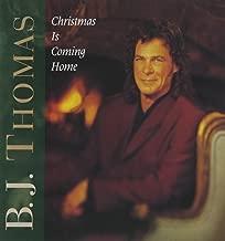 Christmas Is Coming Home