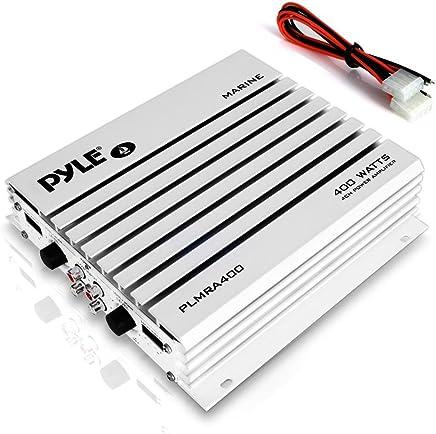 Amazon com: Used - Marine Amplifiers / Marine Electronics