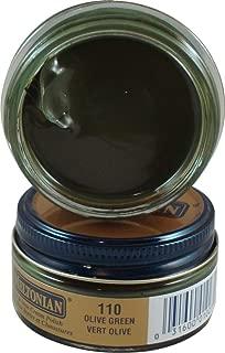 Meltonian Shoe Cream, 1.55 Oz, Olive