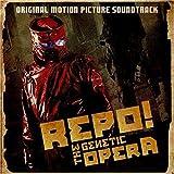 Repo! The Genetic Opera (Original Motion Picture Soundtrack) [Explicit]