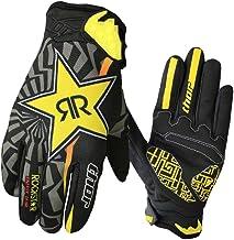 promoción especial excepcional gama de estilos y colores super servicio Amazon.es: guantes para motocross
