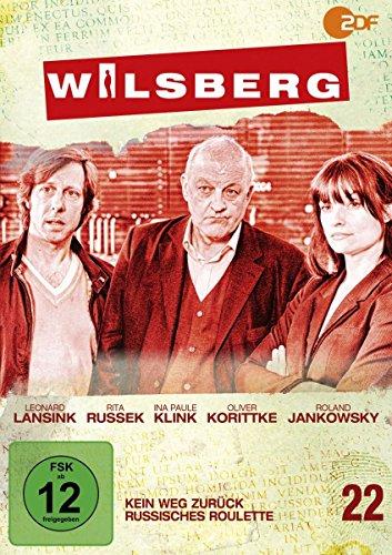 Wilsberg 22 - Kein Weg zurück / Russisches Roulette