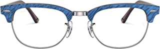 Ray-Ban Rx5154 Square Prescription Eyewear Frames