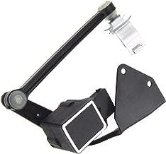 Amzparts Headlight Level Sensor for Audi A3 A4 A6 TT Passat 4B0 907 503A
