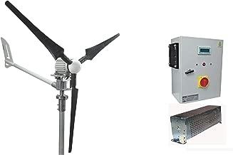 Best 1.5kw wind turbine Reviews