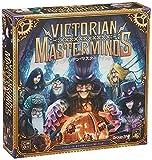 グループSNE ヴィクトリアン・マスターマインド (2-4人用 45-60分 14才以上向け) ボードゲーム