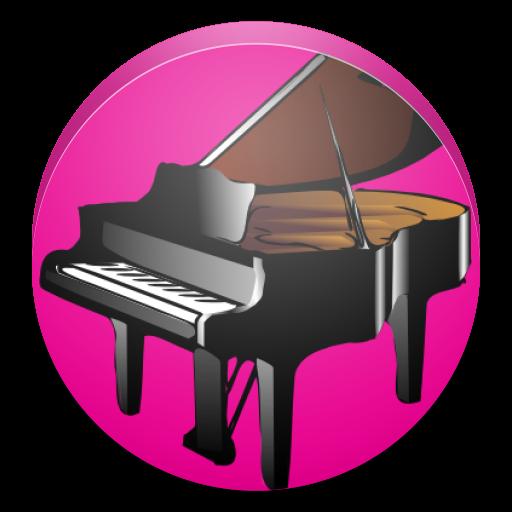 Virtual MIDI Piano Keyboard (VMPK) F