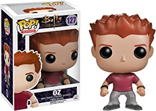 Funko POP Television : Buffy The Vampire Slayer - Oz Action Figure