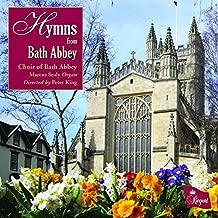 bath abbey choir