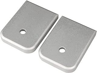 Aluminum Mag Base Plate for Glocks