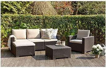 Amazon.fr : mobilier de jardin allibert - Voir aussi les ...