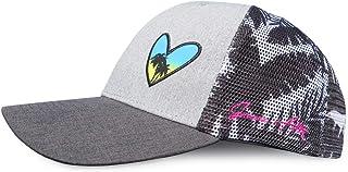 Grace Folly Beach Trucker Hats for Women- Snapback Baseball Cap for Summer