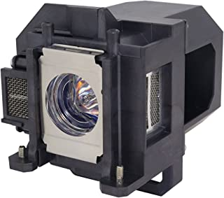Original Osram Projector Lamp Replacement with Housing for Epson EB-1920W