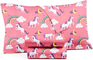 little unicorn sheets