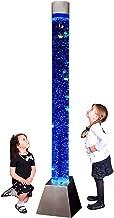 Playlearn Sensory LED Bubble Tube - 6 Foot