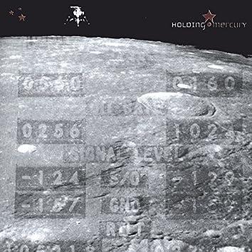Holding Mercury