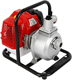 GDAE10 Gas Gasoline Water Pump,1