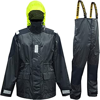 musto offshore foul weather gear