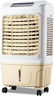 Aire acondicionado movil Refrigerador Evaporativo Portátil De 3 Velocidades, Purificador con Control Remoto/For Habitaciones Grandes