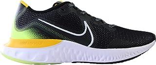 Renew Run Negro Amarillo CK6357 007