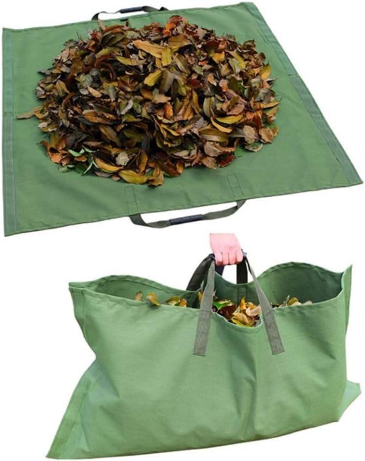 LGCTION Professional Reusable Garden Waste Bags Yard Regular dealer - Mail order cheap Bag